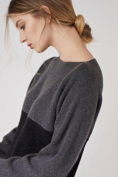 Grey & Greyer