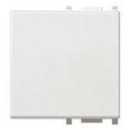 14022 | Button 2M lightable ring pilot white