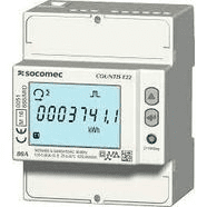 48503062 | ENERGY METER COUNTIS E21 3PH DIRECT 8