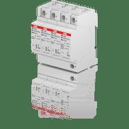 2CTB803973R1100 | OVR T2 3N 40-275 P QS