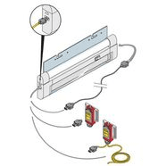 EV1040 | FLUORESCENTNA LAMPA AM2/IS2, 15W 230V