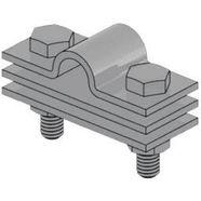 GS 02 A AiSi | SPOJNICA 48x20/3-utisnice za okrugl