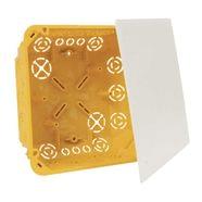 Kutija za gips (knauf) 155X155X64 KO125/1L