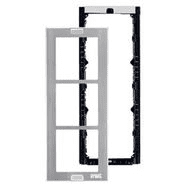 1148/63 | S2 FRAME WITH MODULE HOLDER FOR 3 MODULE