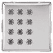 1148/46 | S2 DOOR OPENING MODULE WITH KEYPAD