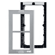 1148/62 | S2 FRAME WITH MODULE HOLDER FOR 2 MODULE