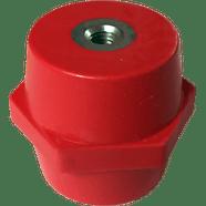 IZOLATOR 40RH1260 M12 H=60mm
