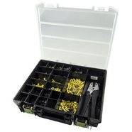 260762 | Cable lug assortment in box