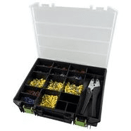 260765 | Assortment of insulated terminals