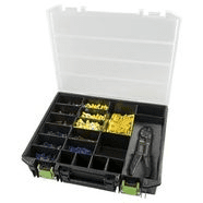 260777 | Assortment of insulated terminals