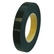 262784   Hook and loop cable ties black roll 10m