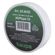 263824 | Insulating tape white 15 mm x 20