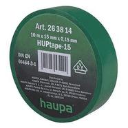 263836 | Insulating tape green 15 mm x 20