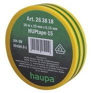 263860 | Insulating tape green/yellow 19 mm x 20