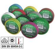 263861 | Insulating tape Rainbow Set 19 mm x 20