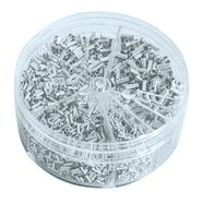 270217 | Dispenser box with end sleeves tin-plat