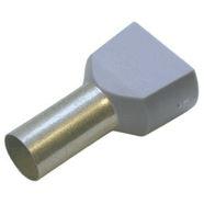 Tuljak izolirani dupli SIVI 0.75 / 8mm (100)