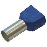 Tuljak izolirani dupli PLAVI 2.5 /10mm (100)