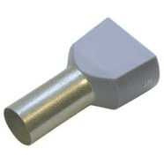Tuljak izolirani dupli SIVI 4.0 /12mm (100)