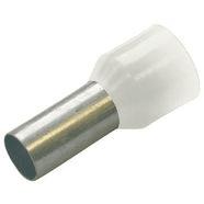 Tuljak izollirani BIJELI 0.5 / 8mm (100)
