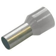 Tuljak izollirani SIVI 0.75 / 8mm (100)