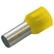 Tuljak izollirani ŽUTI 25 /16mm (50)