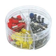 270858 | End sleeves in dispenser box colour ser
