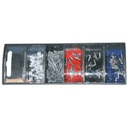 270864 | End sleeves Slide Box DIN