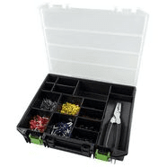 270882/DIN | End sleeves assortment colour serie