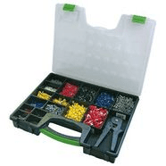 270889 | End sleeves set incl. crimping pliers