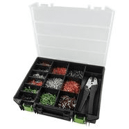 270891 | Assortment of wire end-sleeves DIN I