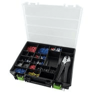 270895 | Cable lug/end sleeves assortment DIN in