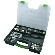 290380 | Crimping terminals assortment standard