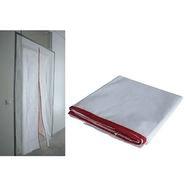 393032 | Dust protection door ca. 2,20 x 1,20 m