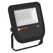 Reflektor FLOOD LED 10W/4000K BK 100DEG IP65