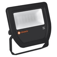 Reflektor FLOOD LED 20W/4000K BK 100DEG IP65