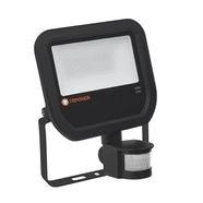 Reflektor FLOOD 50W/4000K BK 100DEG S IP65