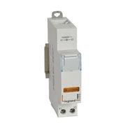 412928 | CX3 IND ZUTI 110/400V AC
