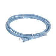 632752 | CORD C6 UTP PVC LGHT BLUE 2M