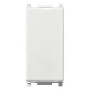 14000 | 1P 10AX 1-way switch white