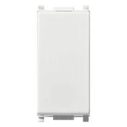 14004 | 1P 10AX 2-way switch white