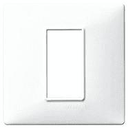 14641.01 | Plate 1M techn. white