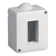 14801 | IP40 enclosure 1M