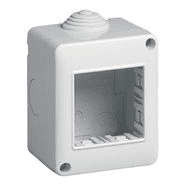 14802 | IP40 enclosure 2M