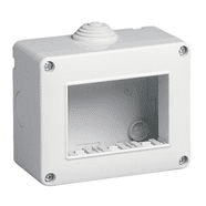 14803 | IP40 enclosure 3M