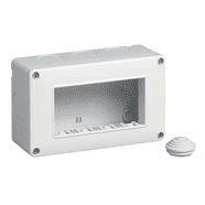14804 | IP40 enclosure 4M