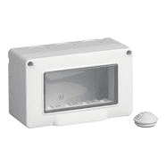 14904 | IP55 enclosure 4M