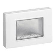 14943.01 | IP55 cover 3M +screws white
