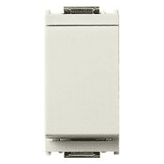 16001.B | 1P 16AX 1-way switch white