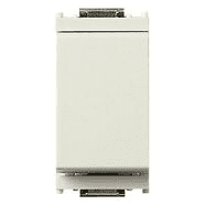 16005.B | 1P 16AX 2-way switch white
